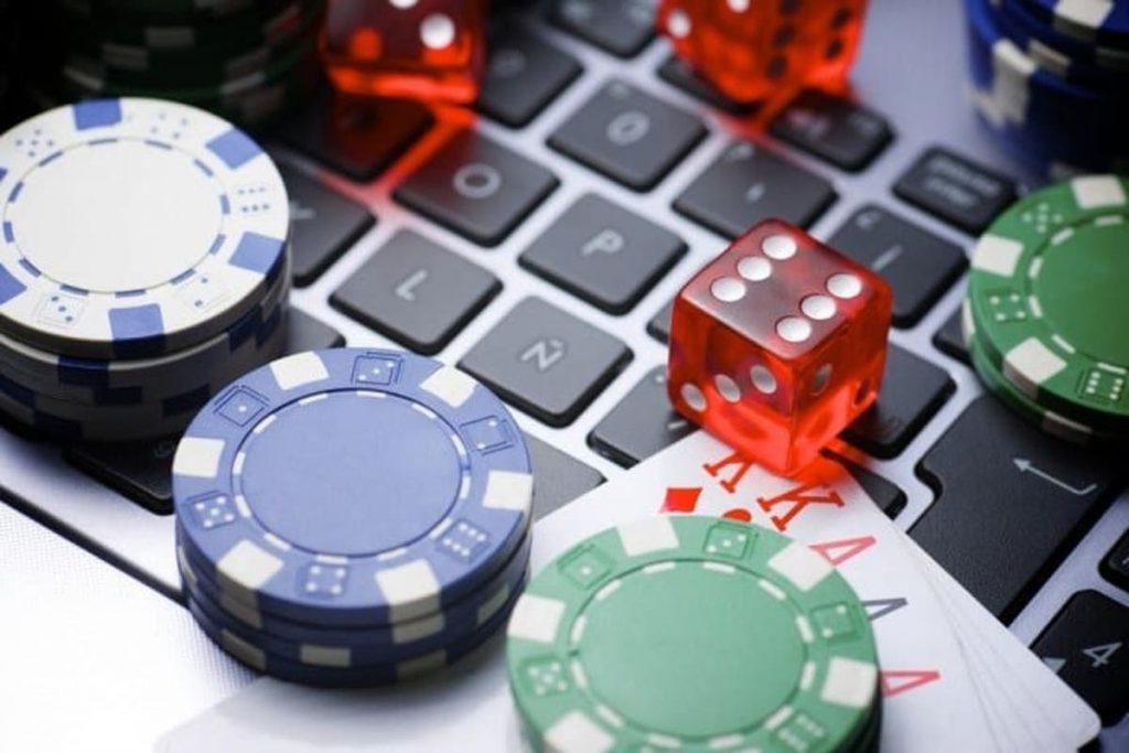 オンラインゲームとオンラインカジノの違い